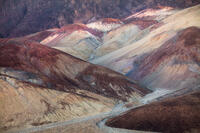 america,artist's drive,artists drive,badlands,california,canyon,death valley,death valley national park,north america,united states,us,usa,west