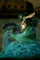carnival, celebration, colorful, costume, europe, italy, mask, party, san gorgio, venice, vertical