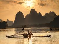 Xingping Fisherman