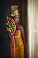 asia,asian,bali,costume,dance,east java,female,girl,indonesia,indonesian,java,legong,preparation,traditional,ubud,young