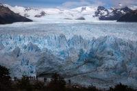 Spring, afternoon, andes mountains, argentina, beautiful, blue, glacier, ice, landscape, los glaciares national park, patagonia, perito moreno glacier, snow, south america