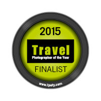 Travel Photographer of the Year Finalist