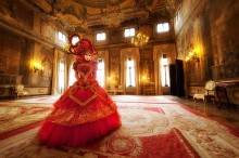 2017 Venice Carnival Photography Workshop