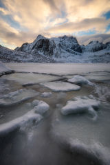 2017, afternoon, beach, beautiful, coast, europe, evening, ice, lake, landscape, lofoten, majestic, mountain, mountain range, norway, peak, scandinavia, scenic, seascape, snow, snowy, sunset, vestvåg