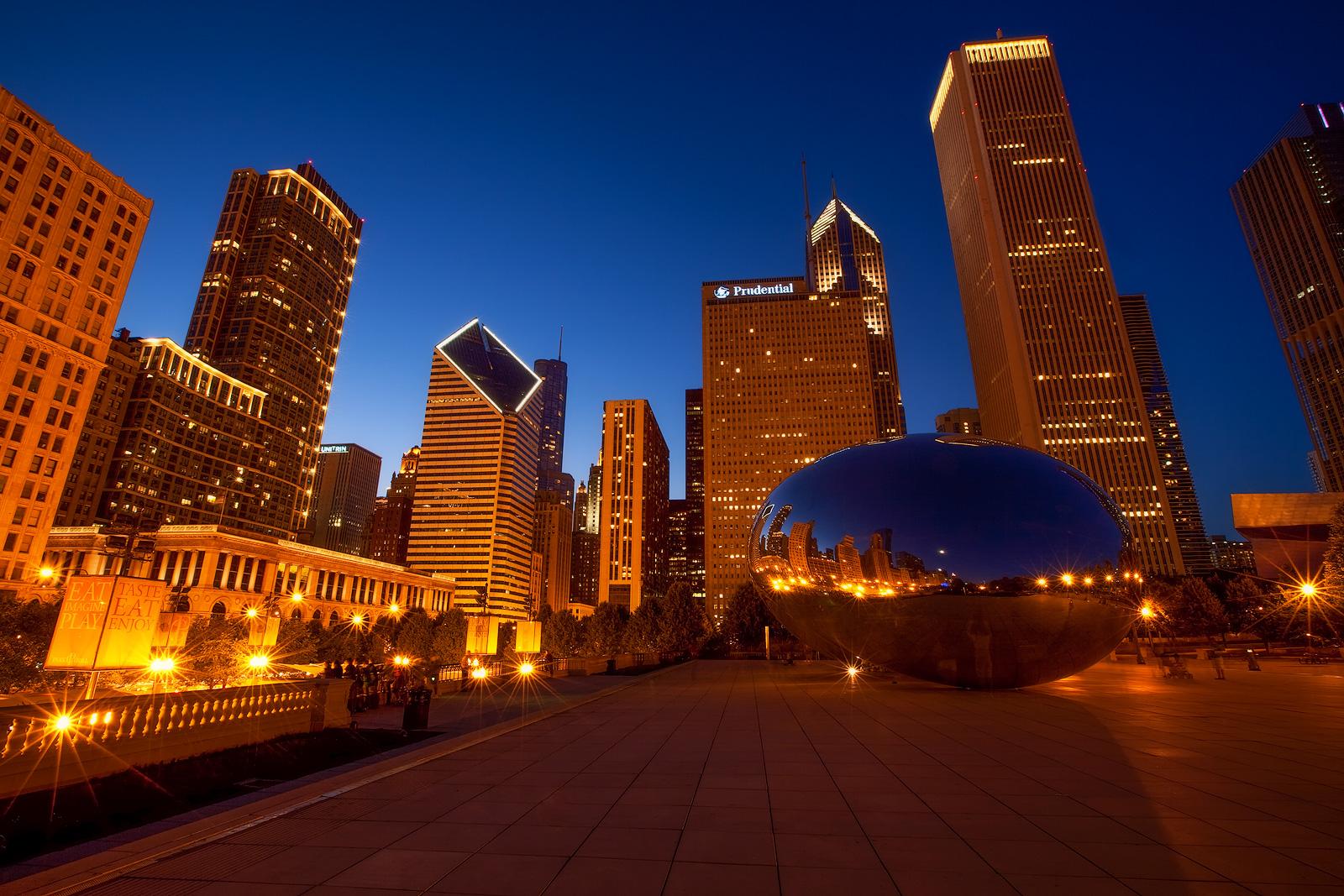 america,bean,chicago,city scape,cityscape,horizontal,il,illinois,midwest,millennium park,north america,the bean,united states,us,usa, photo