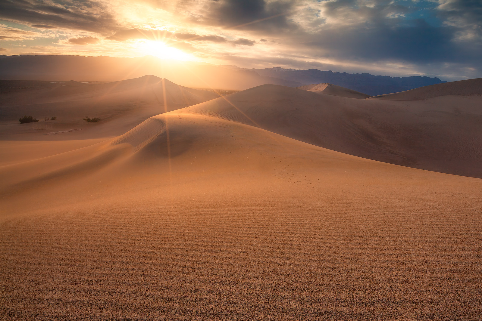 america,california,death valley,death valley national park,dune,dunes,evening,mesquite dunes,north america,sunset,united states,us,usa,west