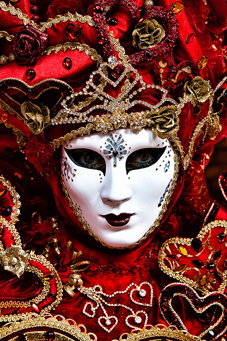 carnival, celebration, close-up, colorful, costume, europe, italy, macro, mask, myriam, myriam melhem, party, portrait, venice, vertical, photo