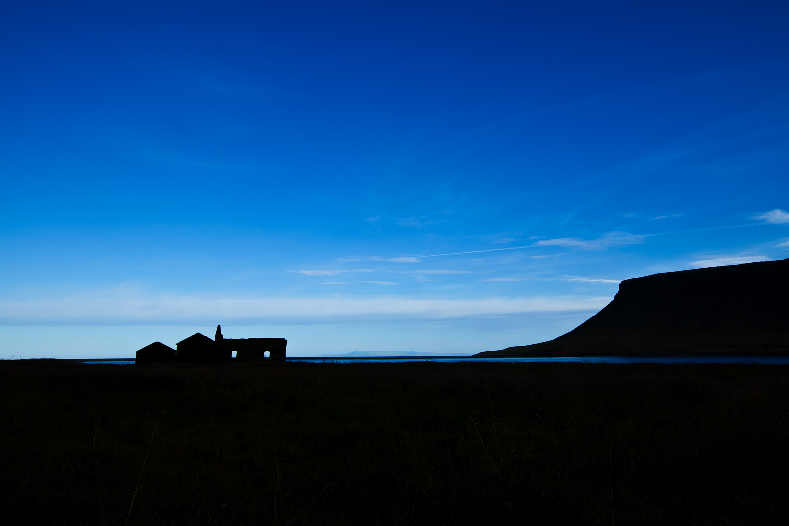 building,europe,horizontal,house,iceland,north america,peninsula,snæfellsnes,stone,united states,west,western,snæfellsnes, photo