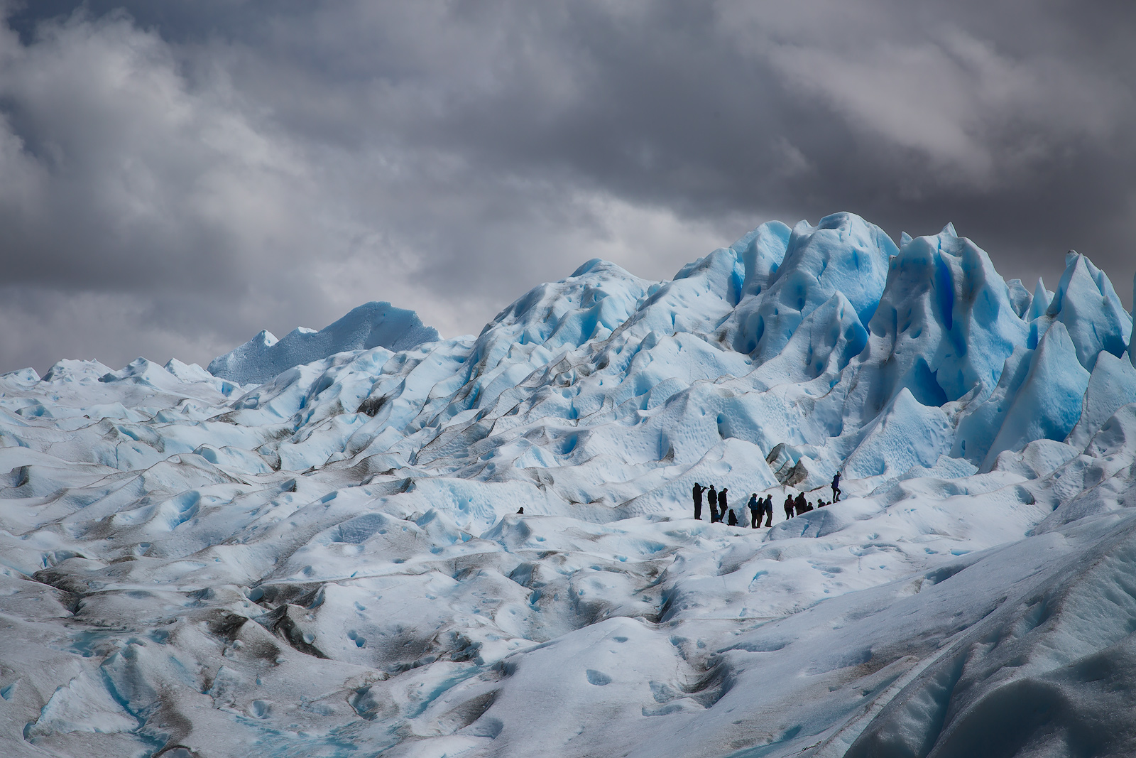 Spring, afternoon, andes mountains, argentina, beautiful, blue, glacier, ice, landscape, los glaciares national park, patagonia, perito moreno glacier, snow, south america, photo